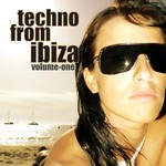 VARIOUS - Techno From Ibiza Vol 1 (Front Cover)