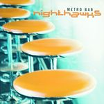 NIGHTHAWKS - Metro Bar (Front Cover)