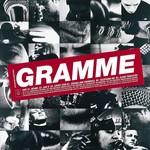 GRAMME - Pre Release (Front Cover)