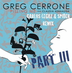 CERRONE, Greg - Pilling Me (Part III) (Front Cover)