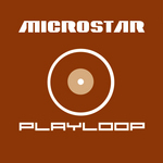 MICROSTAR - CrossRoads (Front Cover)