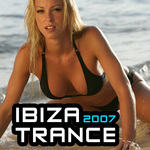 VARIOUS - Ibiza Trance 2007 (Front Cover)