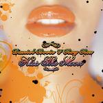 BOVIE, Daniel/ROY ROX - Kiss The Moon (Front Cover)