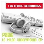 PABIE - Le Milan Underground EP (Front Cover)