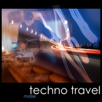 MOISE - Techno Travel (Front Cover)