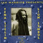 STELIN, Tena - Lion Symbol (Front Cover)
