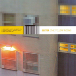 SECTOR - The Yellow Room (Front Cover)