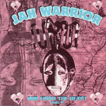 JAH WARRIOR - Dub From The Heart Part 2 (Front Cover)