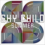 SHY CHILD - Summer (mixes) (Front Cover)