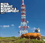 RILEY & DURRANT - Research & Development (Front Cover)