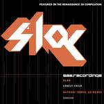 SLOK  - Lonely Child (Satoshi Tomiie 3D mixes) (Front Cover)