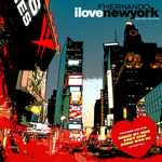 FHERNANDO - I Love New York (Deluxe Edition) (Front Cover)
