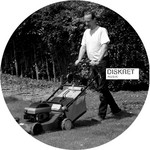 DJ BACKSLASH/D GOR - Electronic Body (Front Cover)
