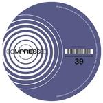 KRISCHMANN & KLINGENBERG - Tulpentussi EP (Front Cover)