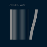 ALFRED R - Wide EP (Front Cover)