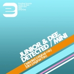 JUNIOR & DEE - Detected (Front Cover)