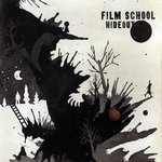 FILM SCHOOL - Hideout (Front Cover)