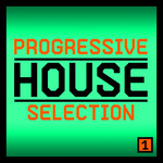 VARIOUS - Progressive House Selection Volume 1 (Front Cover)