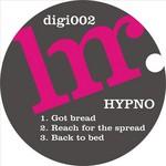 HYPNO - Got Bread (Front Cover)
