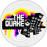 PHONAT - The Quake (Front Cover)