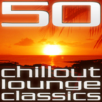 VARIOUS - 50 Chillout Lounge Classics Vol 1 (Front Cover)