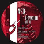 SYDENHAM, Jerome/TIGER STRIPES - Elevation (Front Cover)