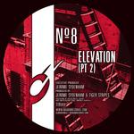 SYDENHAM, Jerome/TIGER STRIPES - Elevation (Back Cover)