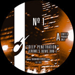 FERRER & SYDENHAM INC - Deep Penetration (Front Cover)