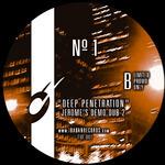 FERRER & SYDENHAM INC - Deep Penetration (Back Cover)