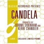 SYDENHAM, Jerome/KERRI CHANDLER - Candela (Front Cover)