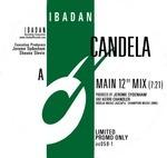 SYDENHAM, Jerome/KERRI CHANDLER - Candela (Back Cover)