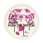 TIGERSKIN - Push The Patton (Front Cover)