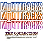 Multitracks: The Collection