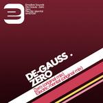 DE GAUSS - Zero (Back Cover)