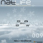 NATLIFE - Sea & Snow EP (Front Cover)