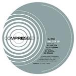 DJ OGI - Balota EP (Front Cover)