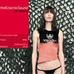VARIOUS - The Eclectic Sound Of Vienna 3 (Front Cover)