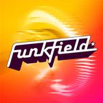 FUNKFIELD ALL STARS  - Funkfield All Stars Vol 1 (Back Cover)