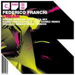 FRANCHI, Federico - Cream (Front Cover)