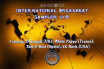 International Breakbeat Sampler V1.0