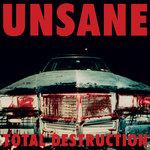 UNSANE  - Total Destruction (Front Cover)