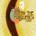 M1 feat MC FLIPSIDE - Freak The Frequency (The Remixes) (Front Cover)