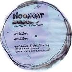 NOONCAT - Dictum (Front Cover)