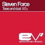 FORCE, Steven - Tears & Dust (Back Cover)