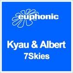 KYAU & ALBERT - 7Skies (Front Cover)