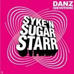 SYKE N SUGARSTARR - Danz (Devotion) (Front Cover)