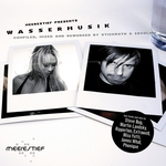 STICKROTH/ERCOLINO/VARIOUS - Wassermusik (Front Cover)