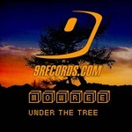 MOWREE - Under The Tree EP  (Front Cover)