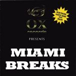 VARIOUS - Miami Breaks (Front Cover)
