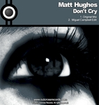 HUGHES, Matt  - Don't Cry (Front Cover)